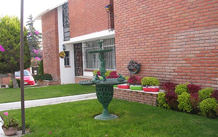 Foto de casa en venta en  , el pedregal, tequisquiapan, quer?taro, 1556546 No. 02