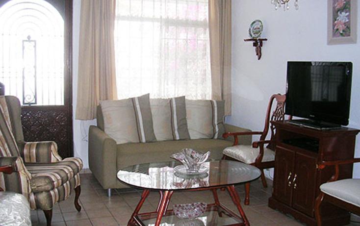 Foto de casa en venta en  , el pedregal, tequisquiapan, quer?taro, 1556546 No. 04