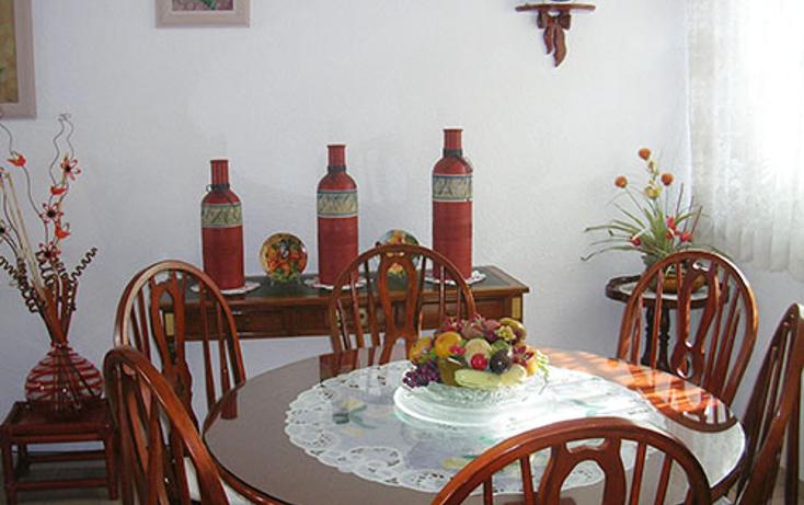 Foto de casa en venta en  , el pedregal, tequisquiapan, quer?taro, 1556546 No. 05