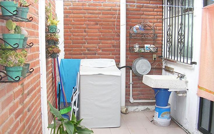 Foto de casa en venta en  , el pedregal, tequisquiapan, quer?taro, 1556546 No. 07