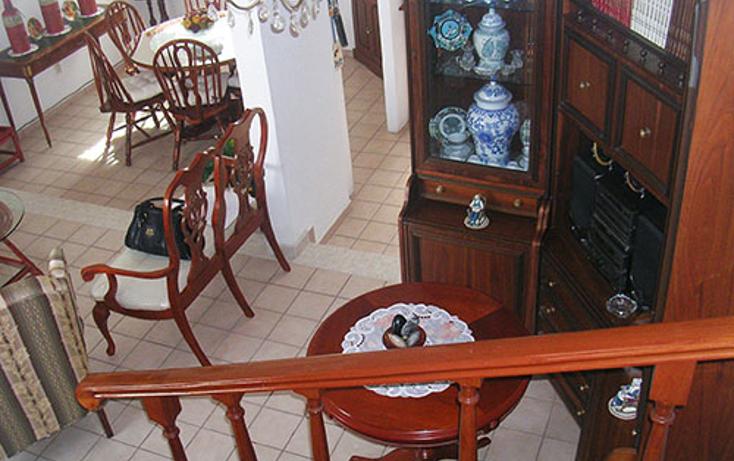 Foto de casa en venta en  , el pedregal, tequisquiapan, quer?taro, 1556546 No. 08