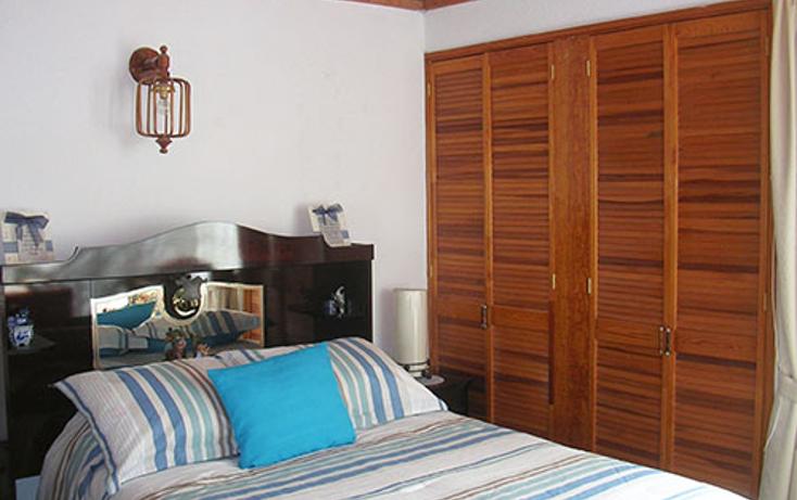 Foto de casa en venta en  , el pedregal, tequisquiapan, quer?taro, 1556546 No. 12