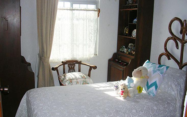 Foto de casa en venta en  , el pedregal, tequisquiapan, quer?taro, 1556546 No. 13
