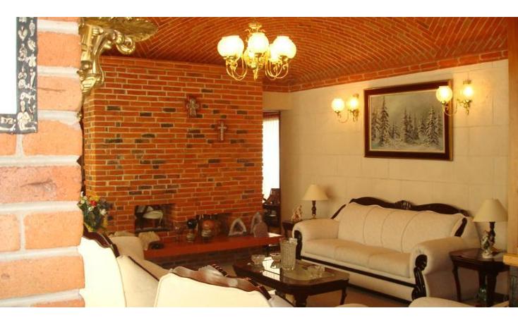 Foto de casa en venta en  , el pedregal, tequisquiapan, quer?taro, 1968031 No. 02