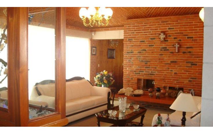 Foto de casa en venta en  , el pedregal, tequisquiapan, quer?taro, 1968031 No. 03