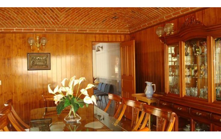 Foto de casa en venta en  , el pedregal, tequisquiapan, quer?taro, 1968031 No. 04