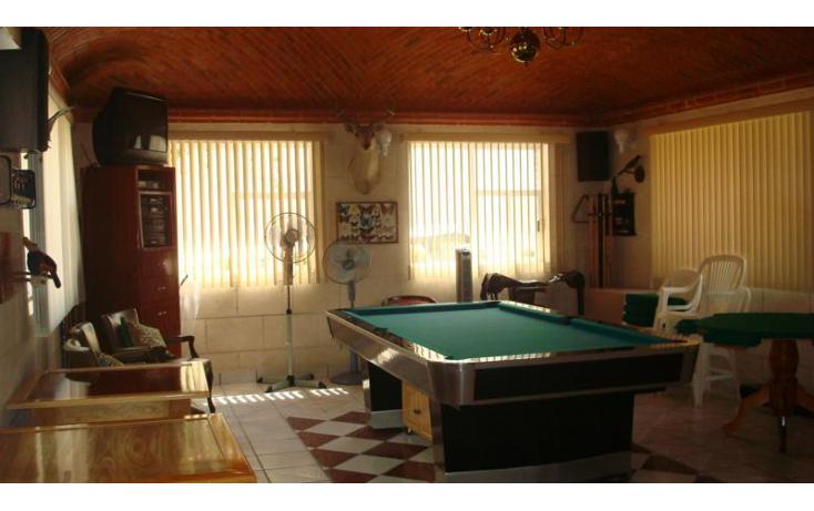 Foto de casa en venta en  , el pedregal, tequisquiapan, quer?taro, 1968031 No. 07