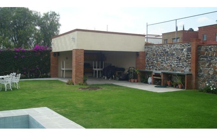 Foto de casa en venta en  , el pedregal, tequisquiapan, quer?taro, 1968031 No. 11