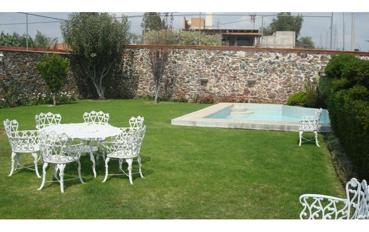 Foto de casa en venta en  , el pedregal, tequisquiapan, quer?taro, 1968031 No. 12