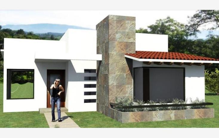 Foto de casa en venta en  , el pedregal, tequisquiapan, querétaro, 970247 No. 02