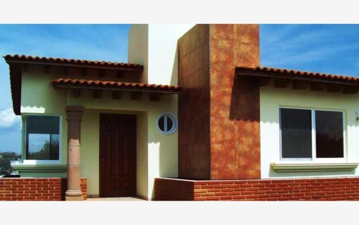 Foto de casa en venta en  , el pedregal, tequisquiapan, querétaro, 970247 No. 03