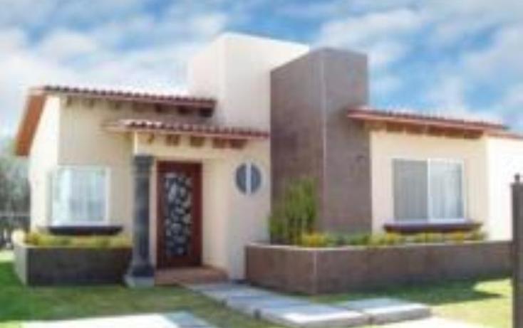 Foto de casa en venta en  , el pedregal, tequisquiapan, querétaro, 970247 No. 04
