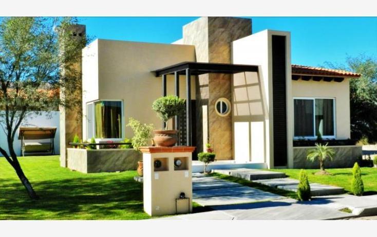 Foto de casa en venta en  , el pedregal, tequisquiapan, querétaro, 970247 No. 05