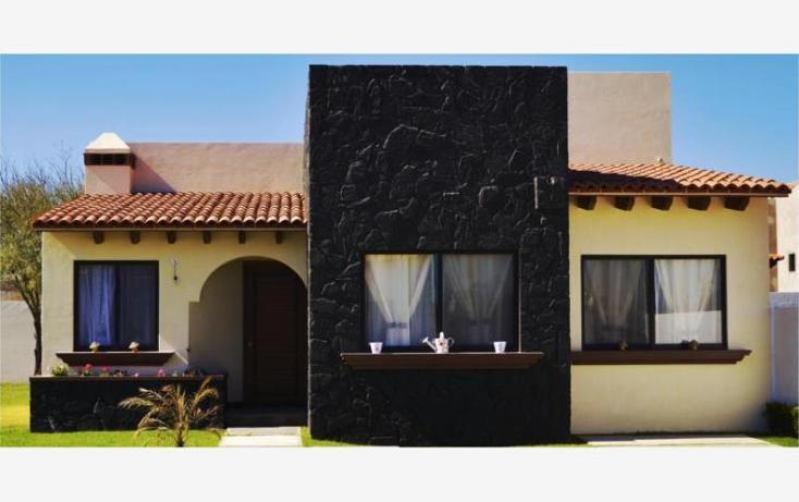 Foto de casa en venta en  , el pedregal, tequisquiapan, querétaro, 970247 No. 07