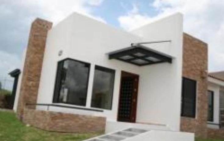 Foto de casa en venta en  , el pedregal, tequisquiapan, querétaro, 970247 No. 08