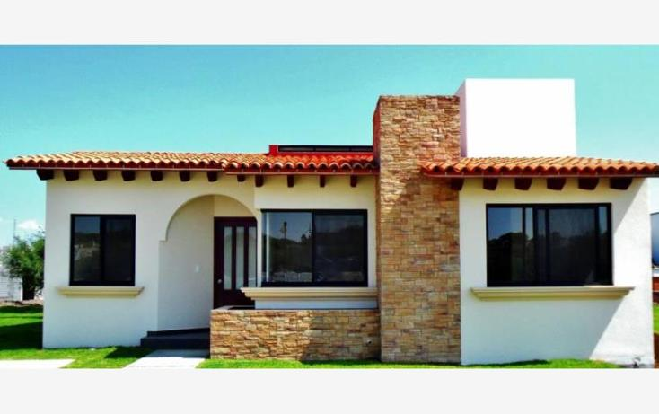 Foto de casa en venta en  , el pedregal, tequisquiapan, querétaro, 970247 No. 09