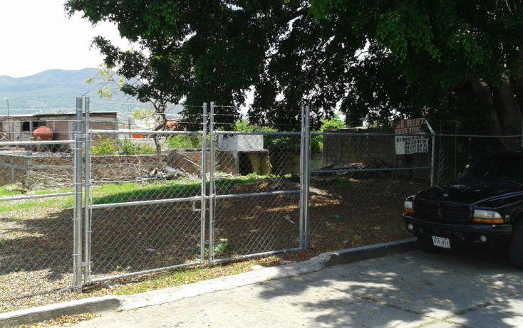 Foto de terreno comercial en renta en, el pedregal, tuxtla gutiérrez, chiapas, 1300973 no 01