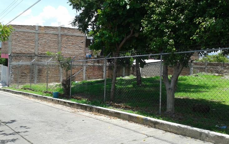 Foto de terreno comercial en renta en  , el pedregal, tuxtla guti?rrez, chiapas, 1300973 No. 05