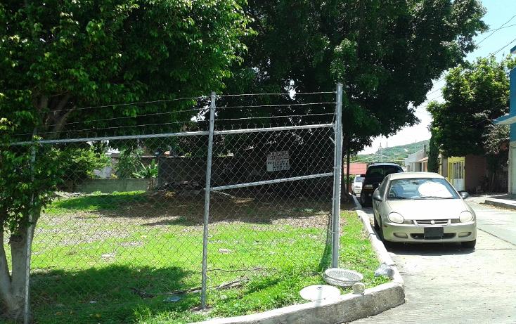 Foto de terreno comercial en renta en  , el pedregal, tuxtla guti?rrez, chiapas, 1300973 No. 06