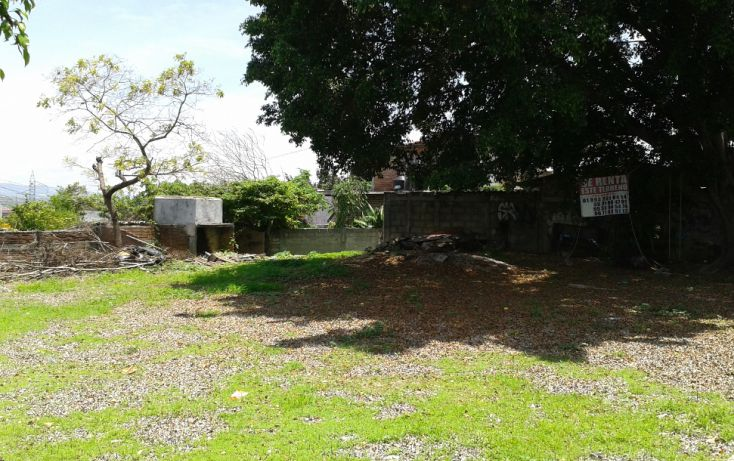Foto de terreno comercial en renta en, el pedregal, tuxtla gutiérrez, chiapas, 1300973 no 07