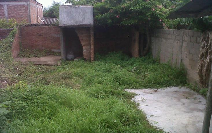 Foto de terreno comercial en renta en  , el pedregal, tuxtla guti?rrez, chiapas, 1300973 No. 09