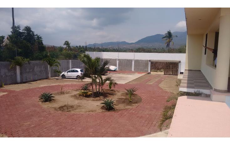 Foto de casa en venta en  , el pedregoso, acapulco de ju?rez, guerrero, 1385277 No. 01