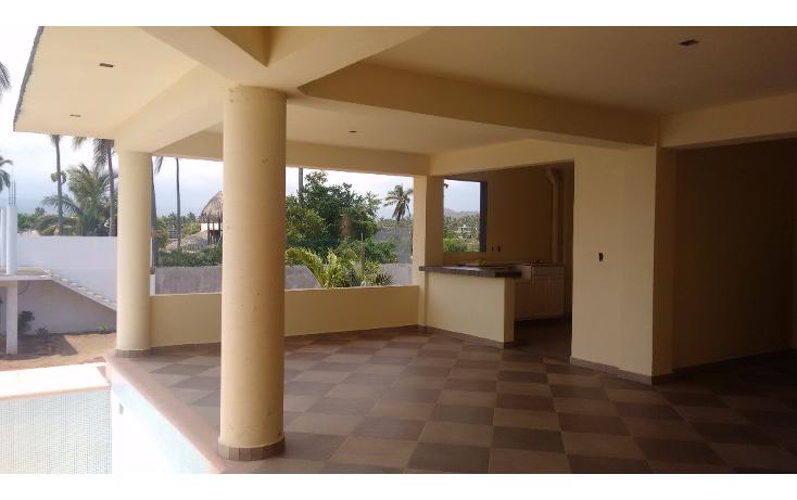 Foto de casa en venta en  , el pedregoso, acapulco de ju?rez, guerrero, 1385277 No. 02