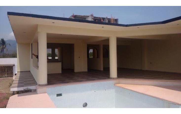 Foto de casa en venta en  , el pedregoso, acapulco de ju?rez, guerrero, 1385277 No. 03