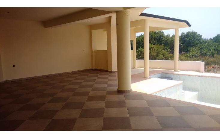 Foto de casa en venta en  , el pedregoso, acapulco de ju?rez, guerrero, 1385277 No. 05