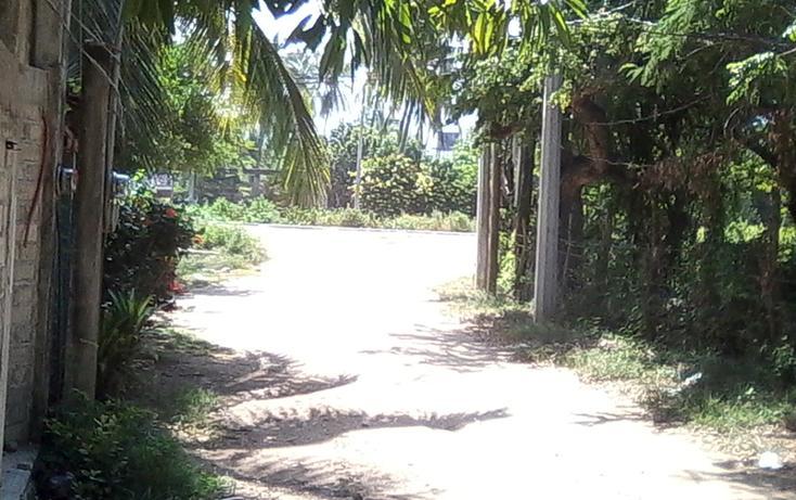 Foto de terreno habitacional en venta en  , el pedregoso, acapulco de juárez, guerrero, 1864000 No. 01