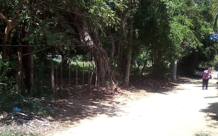 Foto de terreno habitacional en venta en, el pedregoso, acapulco de juárez, guerrero, 1864000 no 02