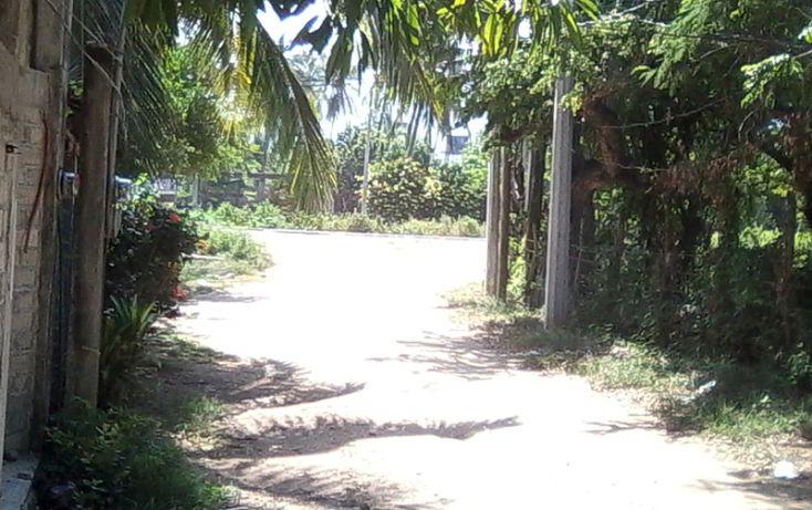 Foto de terreno habitacional en venta en, el pedregoso, acapulco de juárez, guerrero, 1864000 no 03