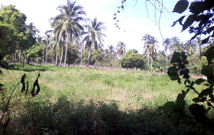 Foto de terreno habitacional en venta en, el pedregoso, acapulco de juárez, guerrero, 1864000 no 08