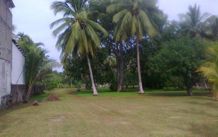 Foto de terreno comercial en venta en  , el pedregoso, acapulco de ju?rez, guerrero, 404202 No. 02