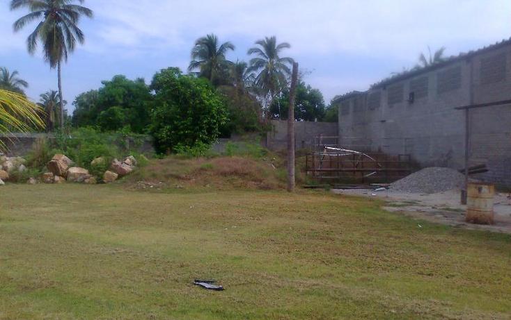 Foto de terreno comercial en venta en  , el pedregoso, acapulco de ju?rez, guerrero, 404202 No. 03