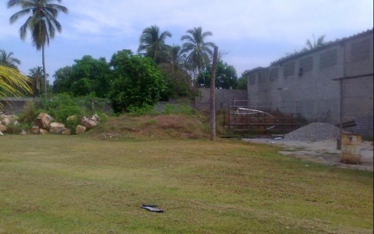 Foto de terreno comercial en venta en, el pedregoso, acapulco de juárez, guerrero, 404202 no 04