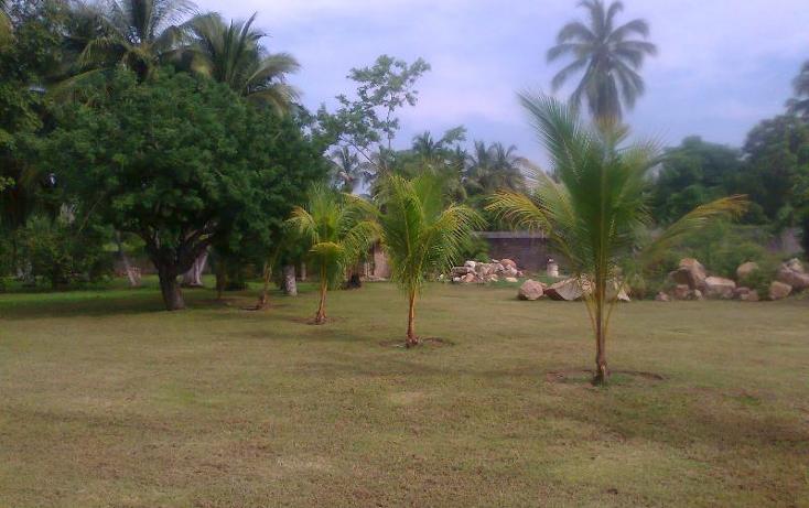Foto de terreno comercial en venta en  , el pedregoso, acapulco de ju?rez, guerrero, 404202 No. 04