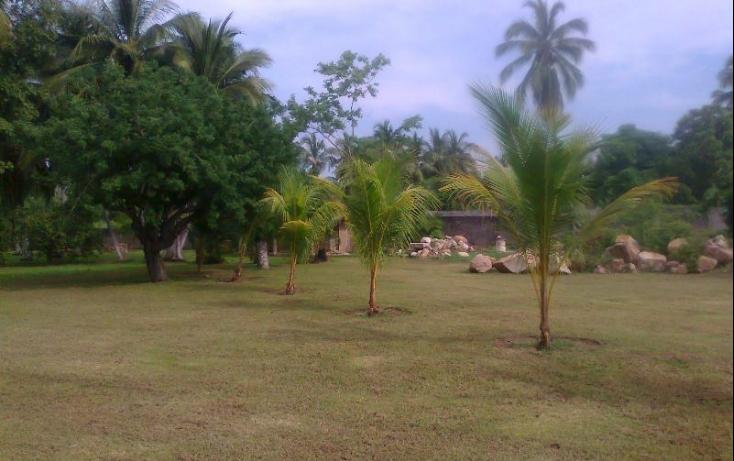 Foto de terreno comercial en venta en, el pedregoso, acapulco de juárez, guerrero, 404202 no 05