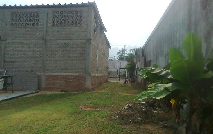 Foto de terreno comercial en venta en  , el pedregoso, acapulco de ju?rez, guerrero, 404202 No. 05