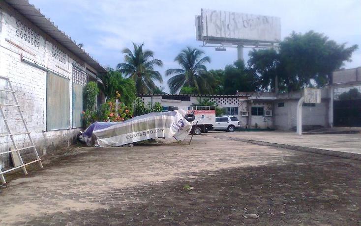 Foto de terreno comercial en venta en  , el pedregoso, acapulco de ju?rez, guerrero, 404202 No. 07