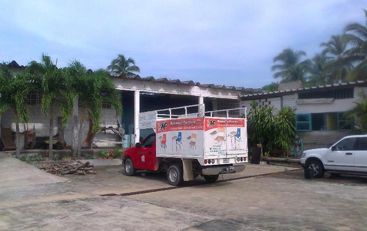 Foto de terreno comercial en venta en  , el pedregoso, acapulco de ju?rez, guerrero, 404202 No. 08