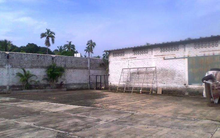 Foto de terreno comercial en venta en  , el pedregoso, acapulco de ju?rez, guerrero, 404202 No. 09