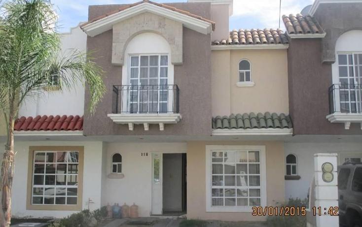 Foto de casa en venta en  , el peluchan, león, guanajuato, 1778930 No. 04