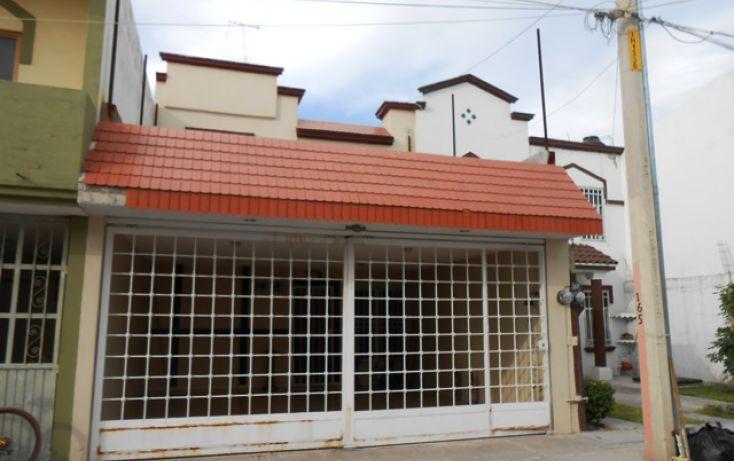 Foto de casa en renta en, el perul 2ra sección, salamanca, guanajuato, 1189067 no 01