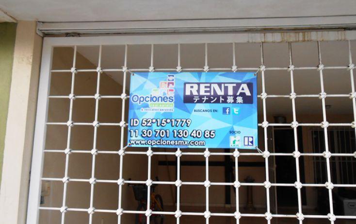Foto de casa en renta en, el perul 2ra sección, salamanca, guanajuato, 1189067 no 29