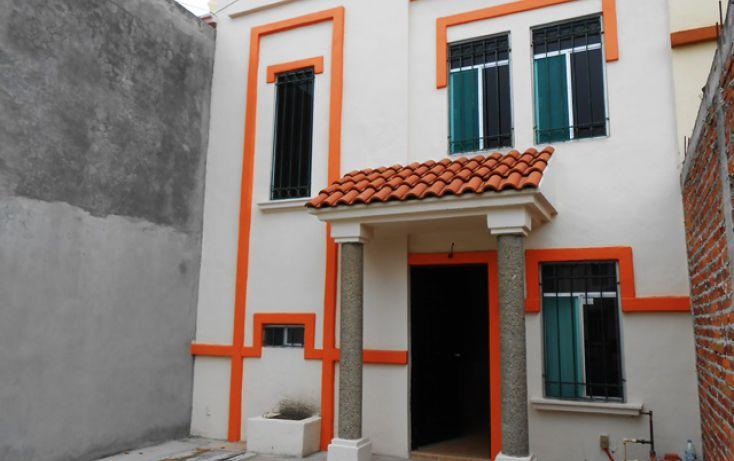 Foto de casa en renta en, el perul 2ra sección, salamanca, guanajuato, 1301485 no 01