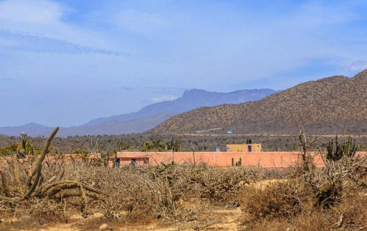 Foto de terreno habitacional en venta en  , el pescadero, la paz, baja california sur, 1040477 No. 02