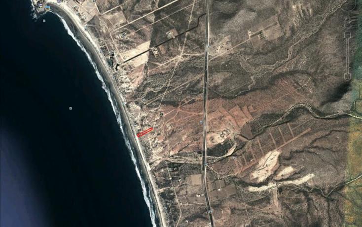 Foto de terreno habitacional en venta en  , el pescadero, la paz, baja california sur, 1049119 No. 01
