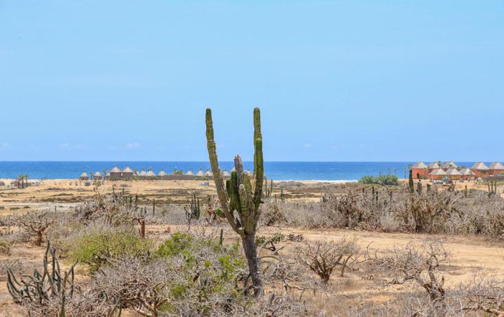 Foto de terreno habitacional en venta en  , el pescadero, la paz, baja california sur, 1057781 No. 01