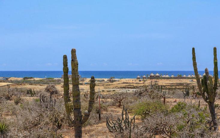 Foto de terreno habitacional en venta en  , el pescadero, la paz, baja california sur, 1057781 No. 03